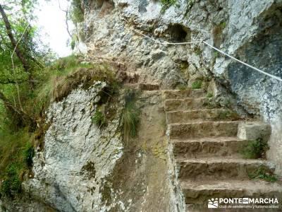 Picos de Europa-Naranjo Bulnes(Urriellu);Puente San Isidro; urbasa lozoya purgatorio viajes organiza